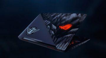 SKT tendrá su propia laptop para gamers